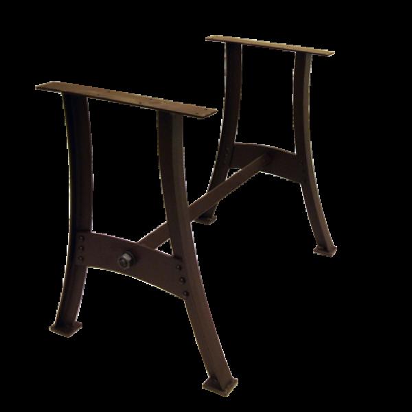 Industriele Tafel Onderstellen.Industriele Tafel Onderstel Model 18071 Horeca Meubilair Eurosit